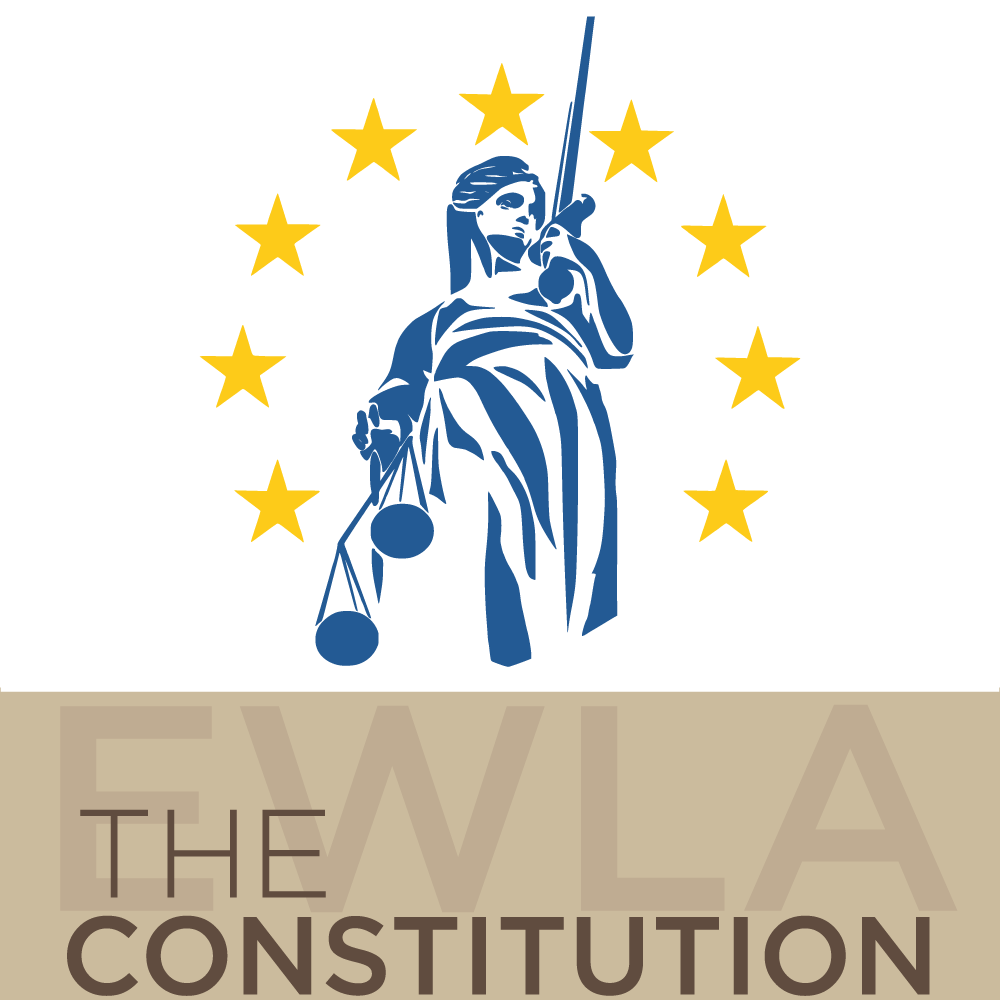 Constitution EWLA - European Women Lawyers Association